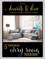 5 Things Every Room Needs